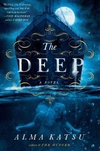 Алма Катсу - The Deep