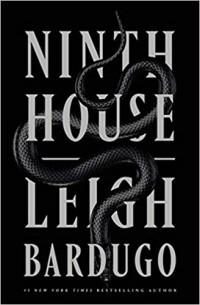 Leigh Bardugo - Ninth House