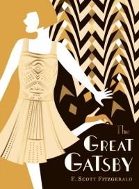 Фрэнсис Скотт Фицджеральд - The Great Gatsby