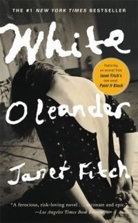 Джанет Фитч - White Oleander