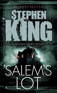 Стивен Кинг - Salem's Lot