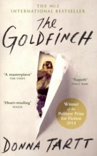 Донна Тартт - The Goldfinch