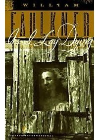 Уильям Фолкнер - As I Lay Dying