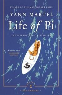 Янн Мартел - Life Of Pi