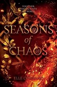 Эль Косимано - Seasons of Chaos