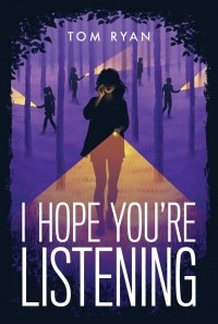 Tom Ryan - I Hope You're Listening