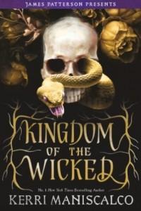 Керри Манискалко - Kingdom of the Wicked