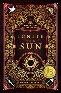 Hanna Howard - Ignite the Sun