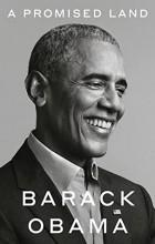 Барак Обама - A Promised Land