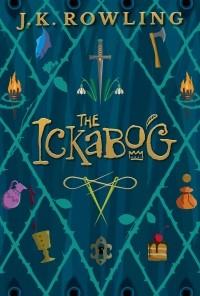 Джоан Роулинг - The Ickabog