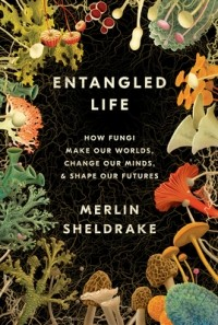 Merlin Sheldrake - Entangled Life: How Fungi Make Our Worlds, Change Our Minds & Shape Our Futures