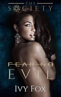 Ivy Fox - Fear No Evil
