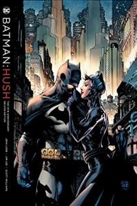 - Batman Hush: The 15th Anniversary Deluxe Edition