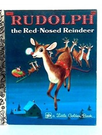 Barbara Shook Hazen - RUDOLPH The Red-nosed Reindeer