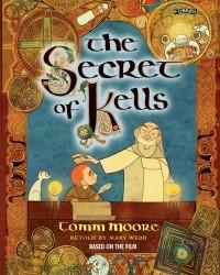 Томм Мур - The Secret of Kells