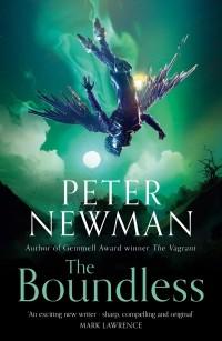 Питер Ньюман - The Boundless