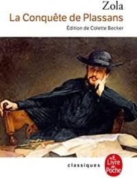 Эмиль Золя - La Conquete de Plassans