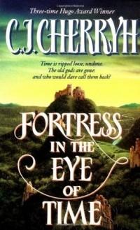 Кэролайн Черри - Fortress in the Eye of Time