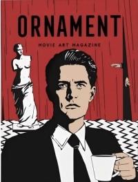 - Журнал «Ornament» №3 август 2020
