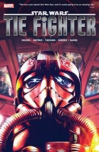 Джоди Хаузер - Star Wars: TIE Fighter