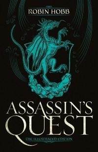 Robin Hobb - Assassin's Quest