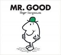 Roger Hargreaves - Mr. Good (Mr. Men Classic Library)