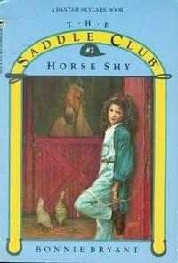 Bonnie Bryant - Horse Shy