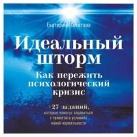 Екатерина Сигитова - Идеальный шторм. Как пережить психологический кризис