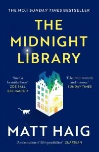 - The Midnight Library