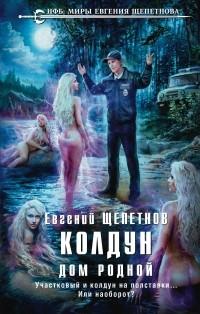 Евгений Щепетнов - Колдун. Дом родной
