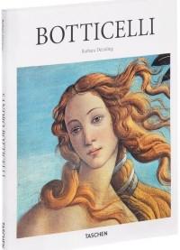Barbara Deimling - Botticelli (Taschen )