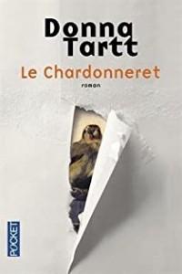 Донна Тартт - Le chardonneret