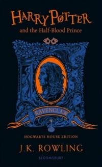 Джоан Роулинг - Harry Potter and the Half-Blood Prince - Ravenclaw Edition