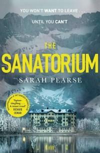 Сара Пирс - The Sanatorium