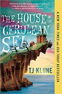 Ти Джей Клун - House in the Cerulean Sea