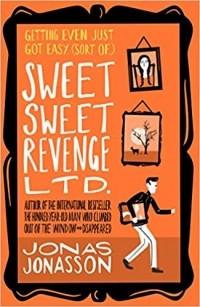 Юнас Юнассон - Sweet Sweet Revenge Ltd.