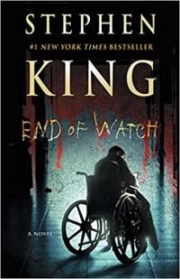 Стивен Кинг - End of Watch