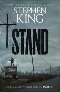 Стивен Кинг - The Stand