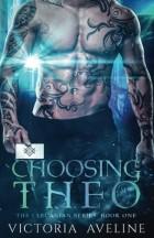 Victoria Aveline - Choosing Theo