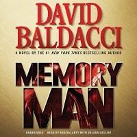 Дэвид Бальдаччи - Memory Man