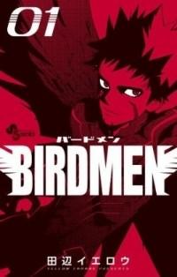 Yellow Tanabe - Birdmen 1