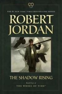 Роберт Джордан - The Shadow Rising