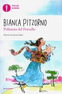 Бьянка Питцорно - Polissena del Porcello