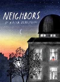 Кася Денисевич - Neighbors