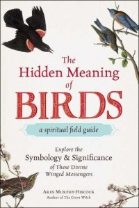 Эрин Мерфи-Хискок - The Hidden Meaning of Birds--A Spiritual Field Guide: Explore the Symbology and Significance of These Divine Winged Messengers
