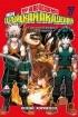 Кохэй Хорикоси - Моя геройская академия. Книга 7