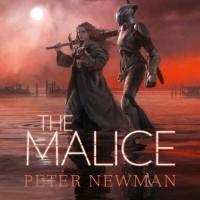 Питер Ньюман - Malice