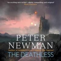 Питер Ньюман - Deathless