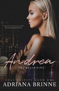 Adriana Brinne - Andrea