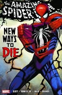 - Spider-Man: New Ways to Die